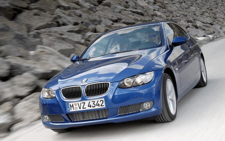 2007 BMW 335i coupé 217993