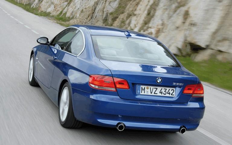 2007 BMW 335i coupé 217998