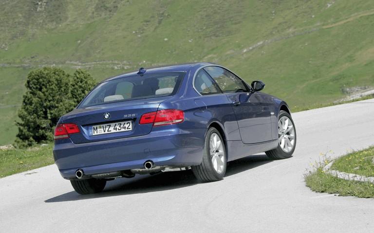 2007 BMW 335i coupé 218000
