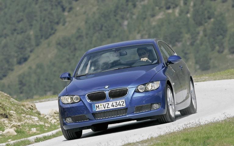 2007 BMW 335i coupé 218003