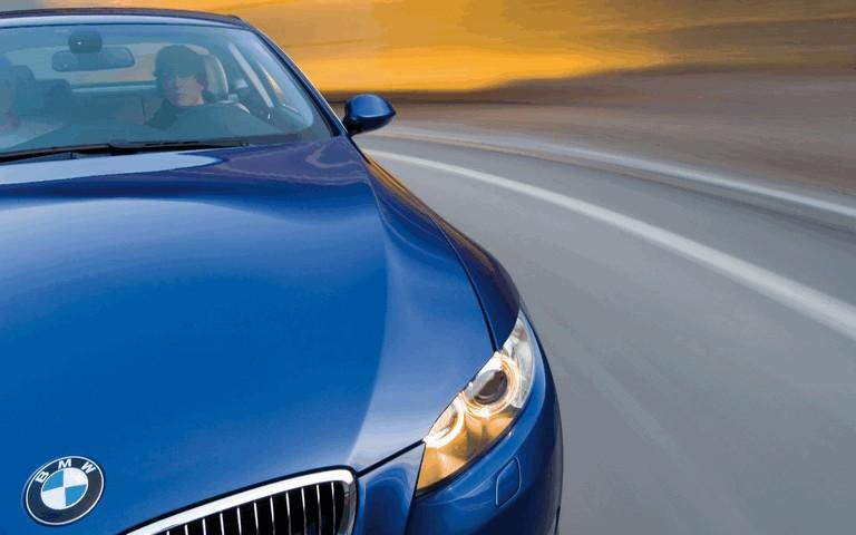 2007 BMW 335i coupé 218008