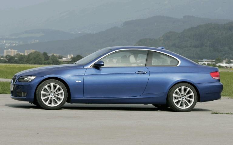 2007 BMW 335i coupé 218015