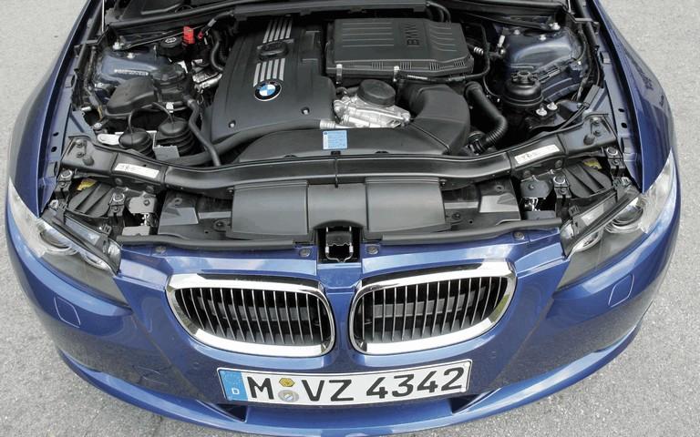 2007 BMW 335i coupé 218026