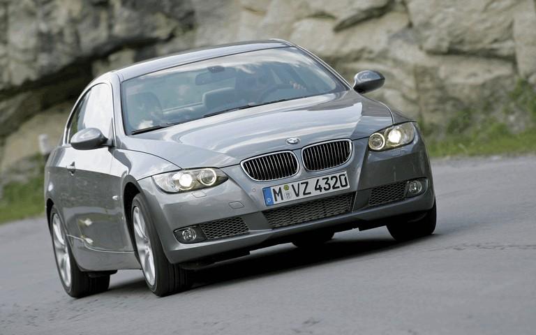 2007 BMW 335i coupé 218031