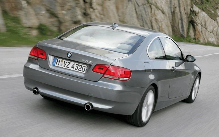 2007 BMW 335i coupé 218032