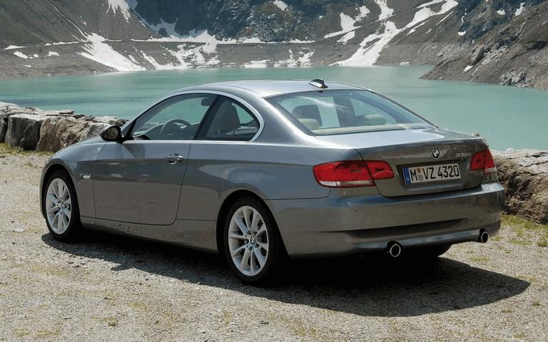 2007 BMW 335i coupé 218035