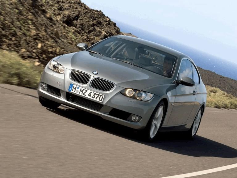 2007 BMW 335i coupé 218041