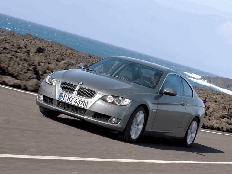 2007 BMW 335i coupé 218042