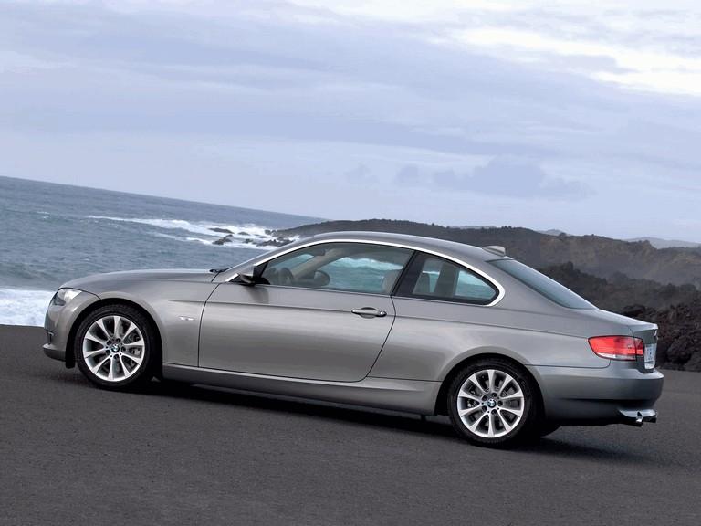 2007 BMW 335i coupé 218048