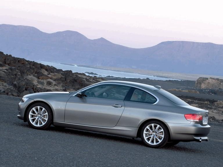 2007 BMW 335i coupé 218049
