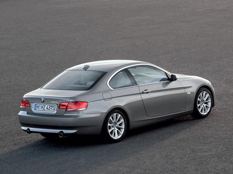 2007 BMW 335i coupé 218051