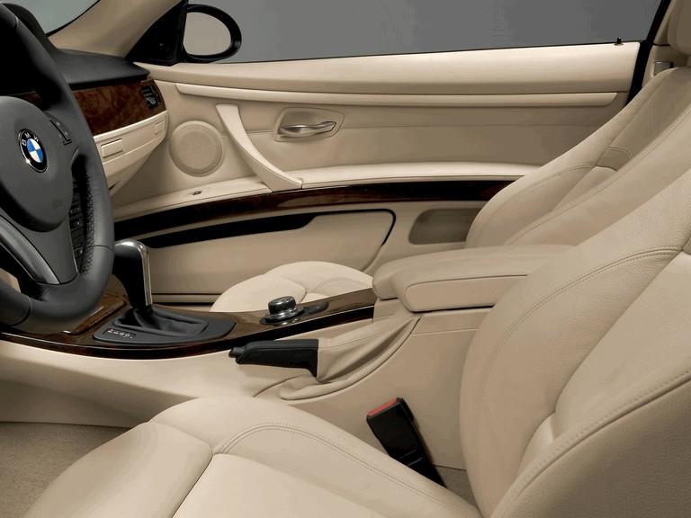 2007 BMW 335i coupé 218057