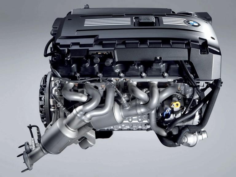 2007 BMW 335i coupé 218063