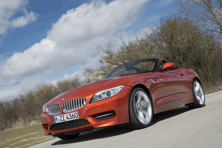 2013 BMW Z4 382222