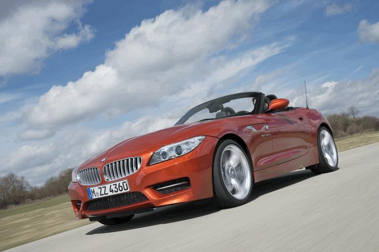 2013 BMW Z4 382223