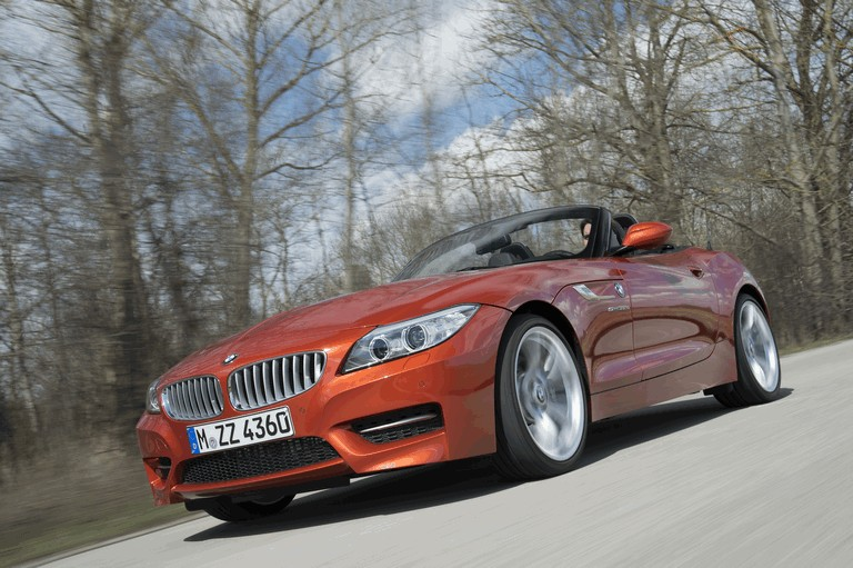 2013 BMW Z4 382225