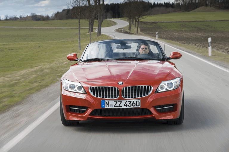 2013 BMW Z4 382235