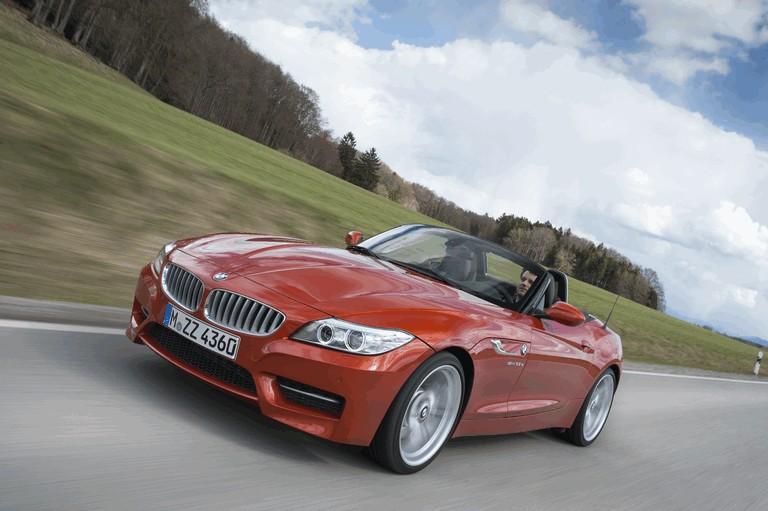 2013 BMW Z4 382237