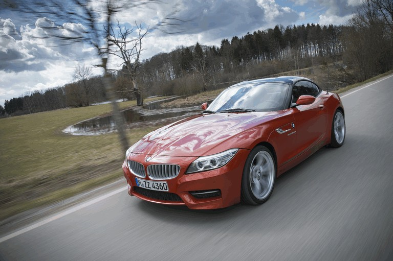 2013 BMW Z4 382239