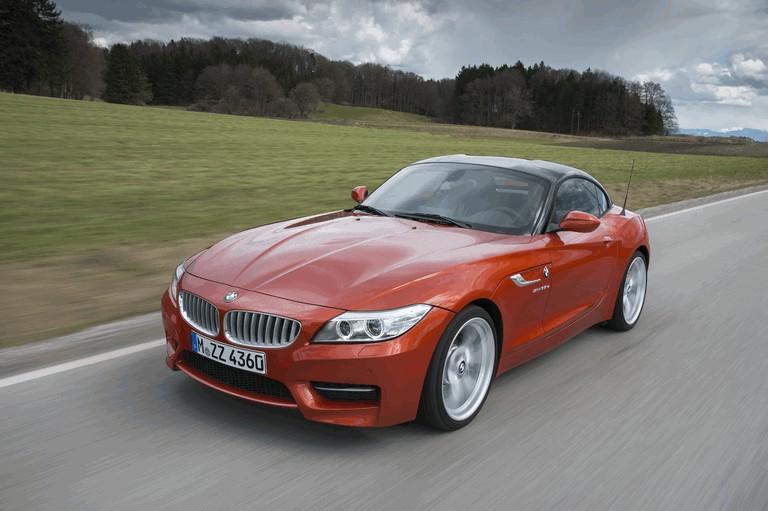 2013 BMW Z4 382242