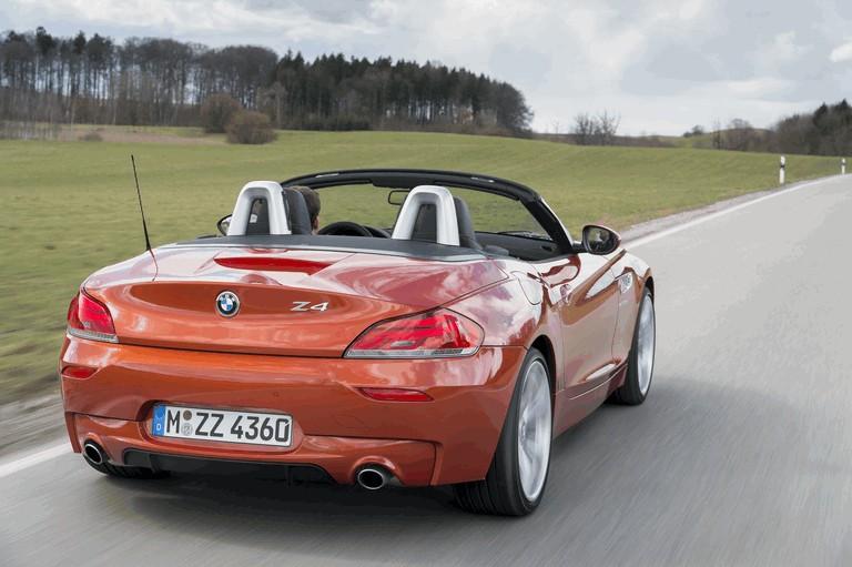 2013 BMW Z4 382253