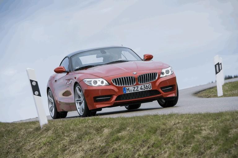 2013 BMW Z4 382259
