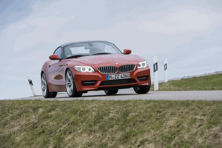 2013 BMW Z4 382260