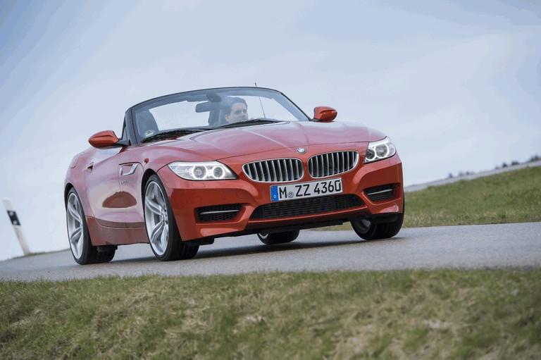 2013 BMW Z4 382262