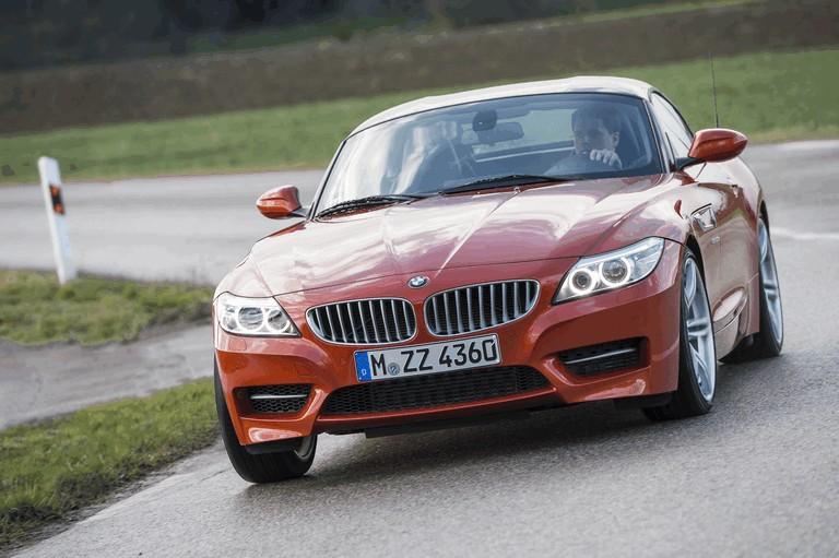 2013 BMW Z4 382267