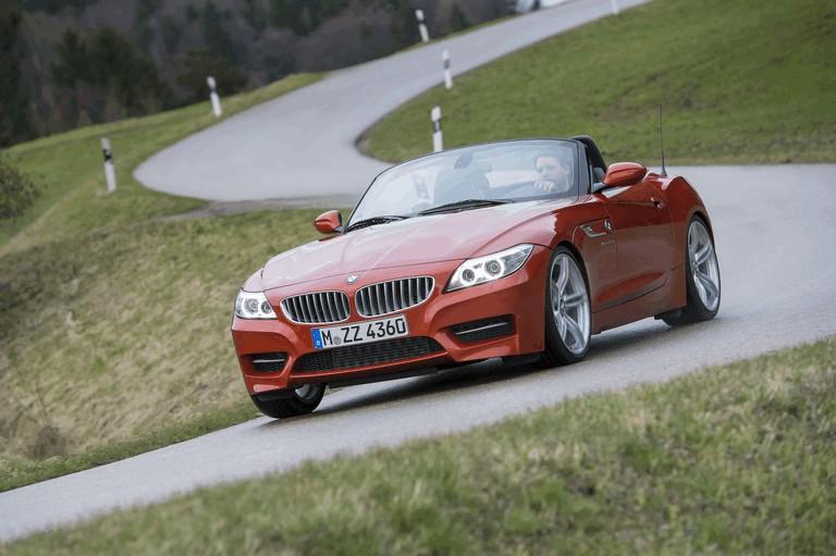 2013 BMW Z4 382268