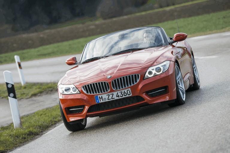 2013 BMW Z4 382270