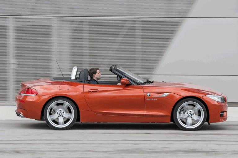 2013 BMW Z4 382283