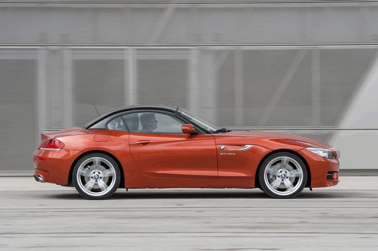 2013 BMW Z4 382286