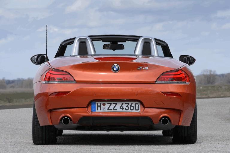 2013 BMW Z4 382291