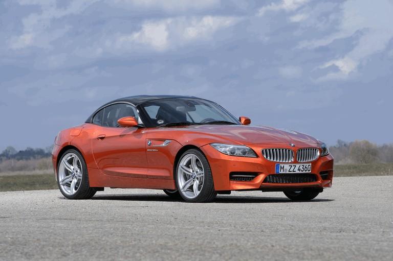2013 BMW Z4 382294