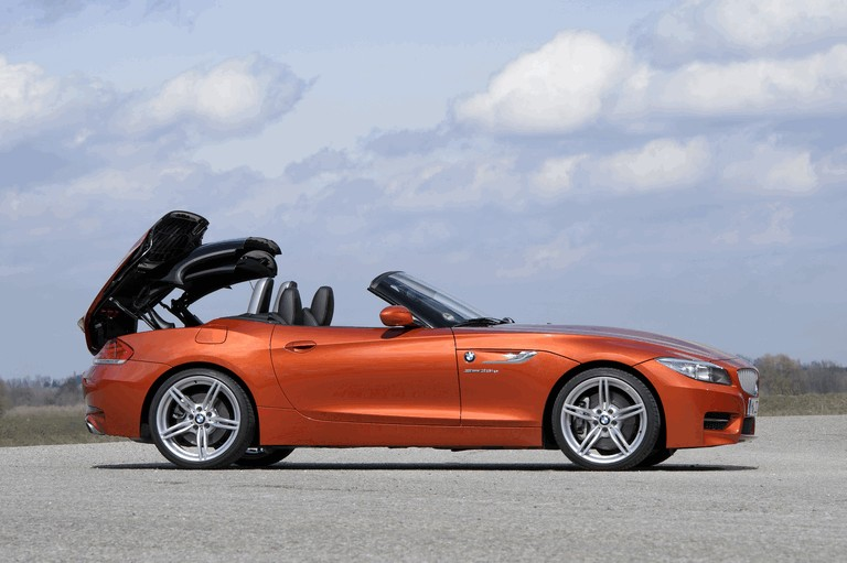 2013 BMW Z4 382298