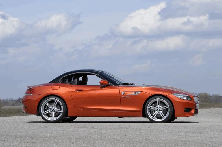 2013 BMW Z4 382303