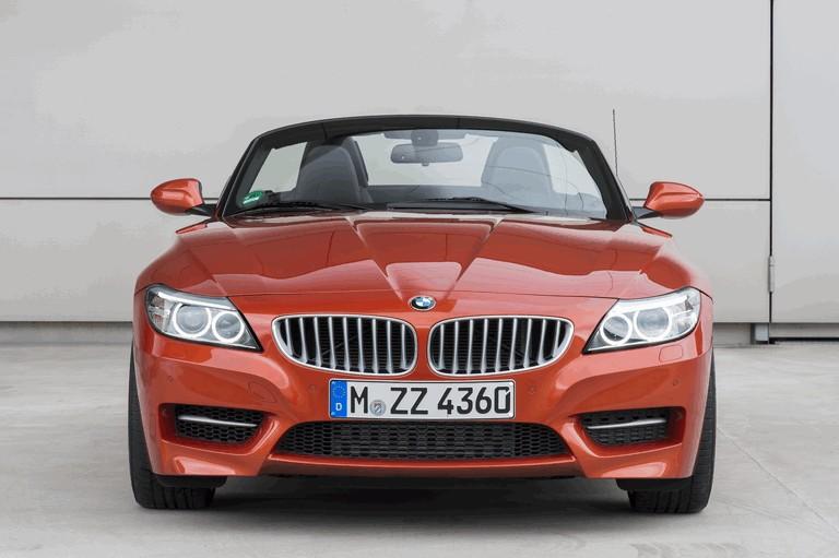 2013 BMW Z4 382307