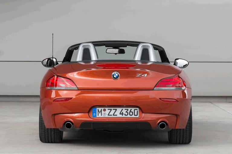 2013 BMW Z4 382308