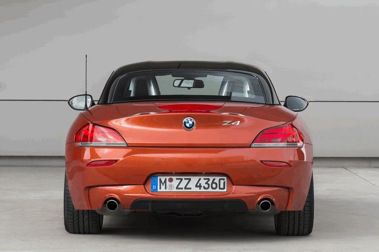 2013 BMW Z4 382310