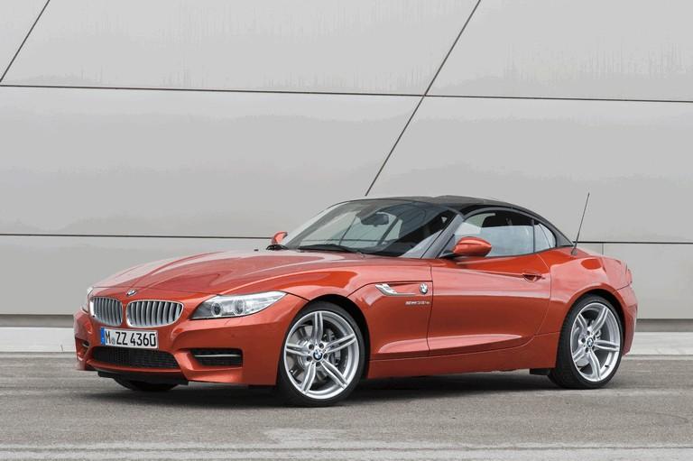 2013 BMW Z4 382312