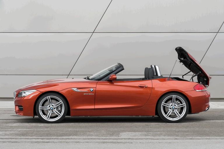 2013 BMW Z4 382315