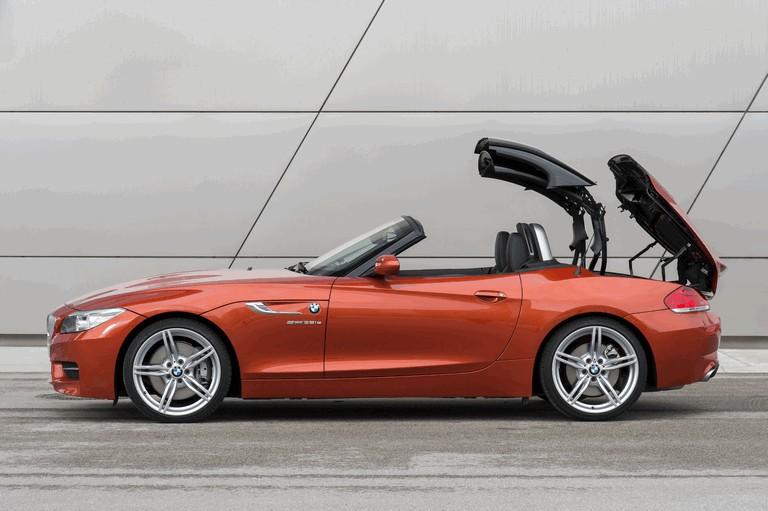 2013 BMW Z4 382316
