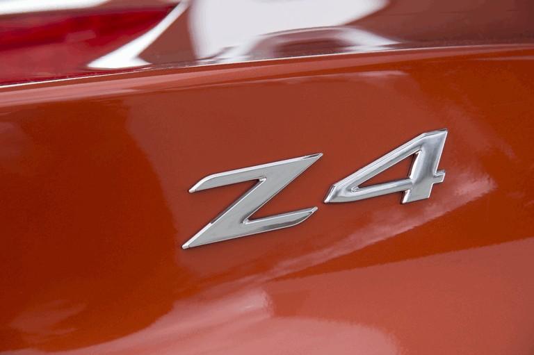 2013 BMW Z4 382339