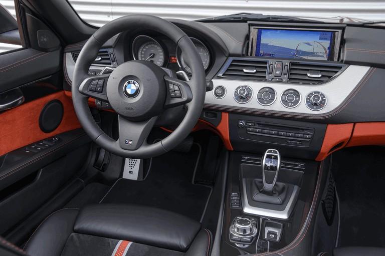 2013 BMW Z4 382357