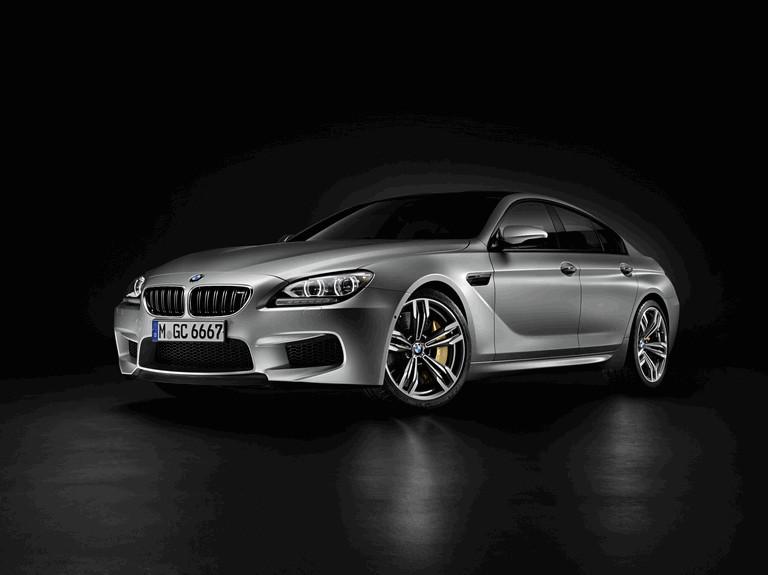 2013 BMW M6 Gran Coupé 382368