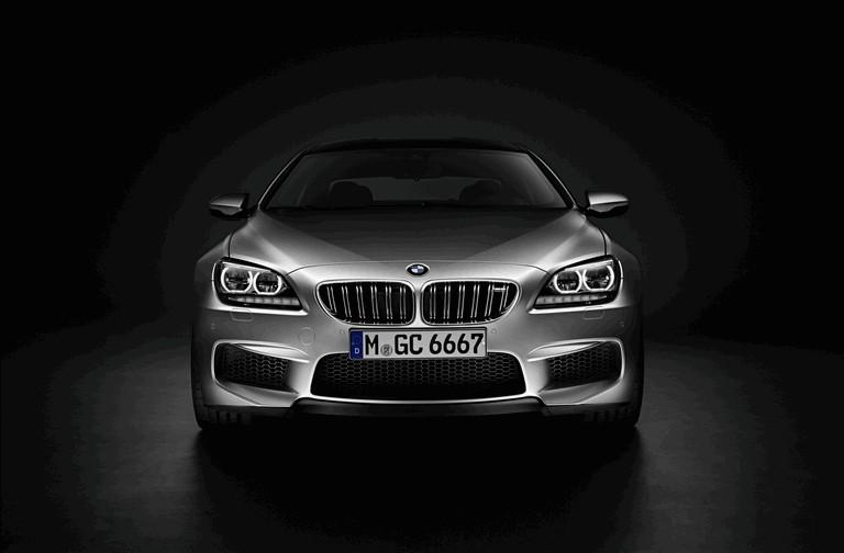 2013 BMW M6 Gran Coupé 382370