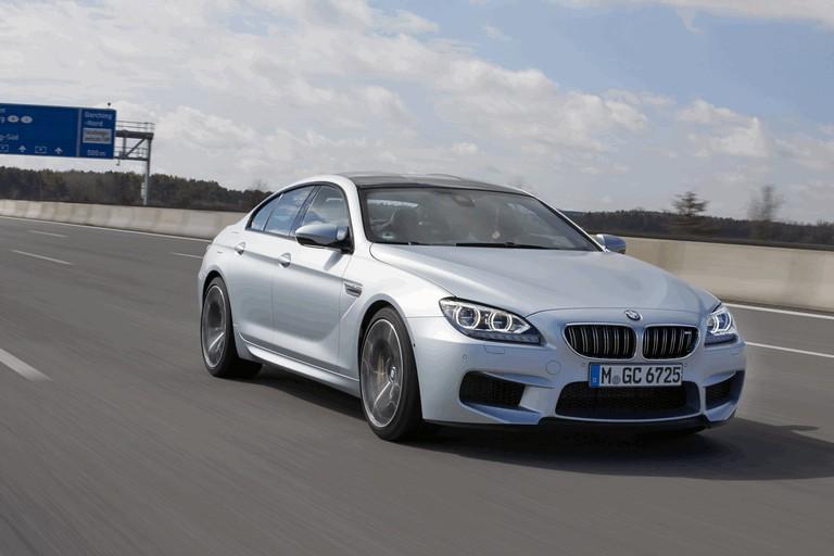 2013 BMW M6 Gran Coupé 382378