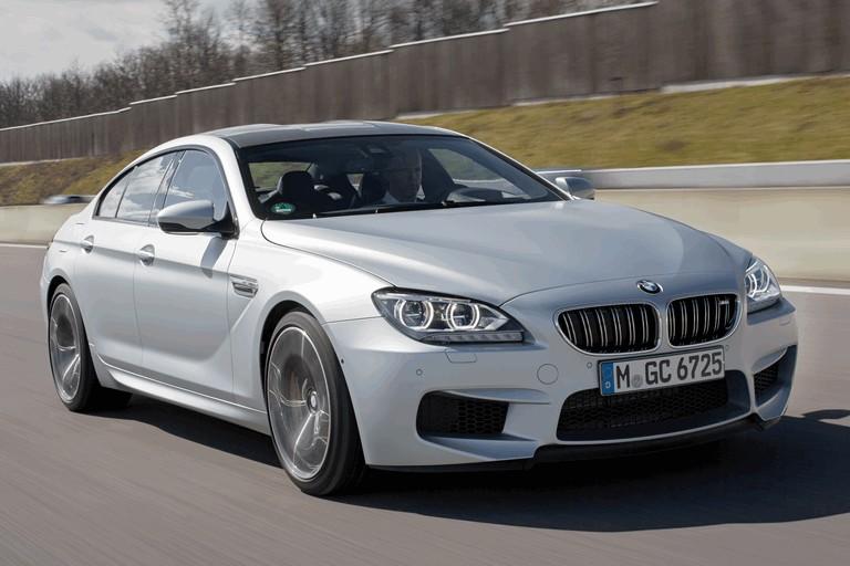 2013 BMW M6 Gran Coupé 382379