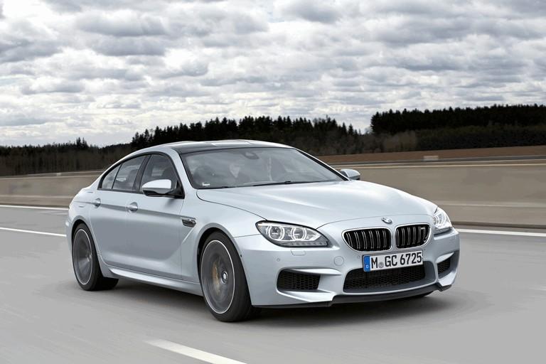 2013 BMW M6 Gran Coupé 382384
